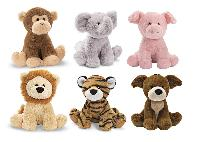 Animal Stuffed Toys