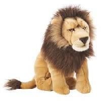 lion stuffed toys