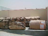 Old Corrugated Carton