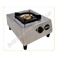 Single Burner LP Gas Stove