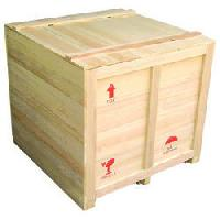 Pallets, Crates & Trays