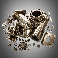 Turbocharger Parts