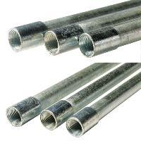 Steel Conduit Pipes