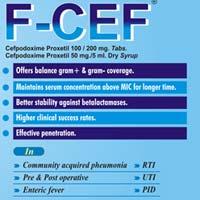 F - Cef Tabs