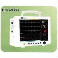 Patient Monitoring System