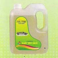 Liquid Car Cleaner