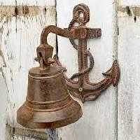 nautical ships bell