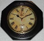 VICTORIA WALL CLOCK 1747
