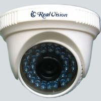 Colour Cctv Camera