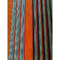 Hand Tufted Woolen Rug - Sn0009