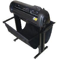 Print and Cut sticker Cutting Machine