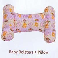 Baby Bolster Pillow