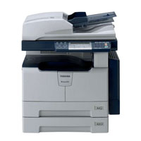 Toshiba Multifunction Printer