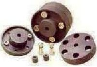 Pin Bush Flexible Couplings