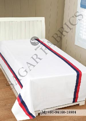 Army & Military Bed Sheet