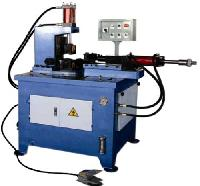 Semi Automatic Pipe Notching Machine