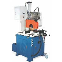 Semi Automatic  pipe/ Tube Cutting Machine (JE-400)