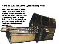 Molding Press
