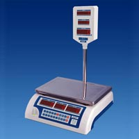 Point Weighing Scales