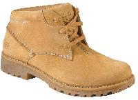 Half Gents Boots