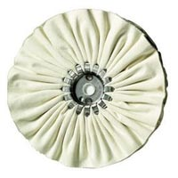 Air Flow Buffing Wheels
