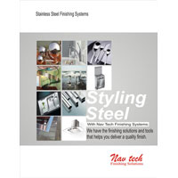 Metal Finishing Products