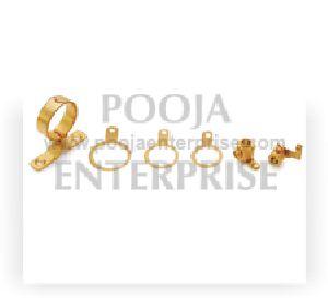 Brass Sheet Metal & Pressed Parts