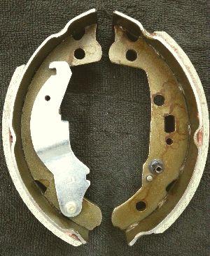Piaggio Ape Rear Brake Shoe