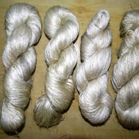 Spun Silk Yarn