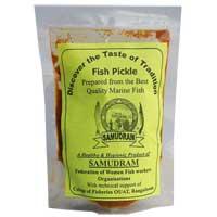 Fish Pickle