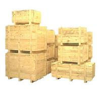 Wooden Crate (04)
