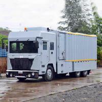 Special Purpose Vehicles