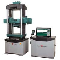 MATERIAL TESTING INSTRUMENTS
