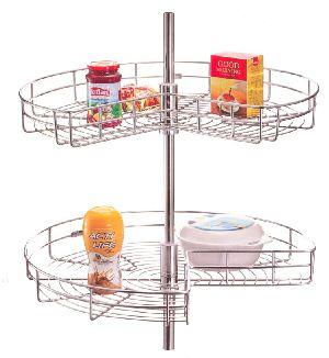 Carousel Basket