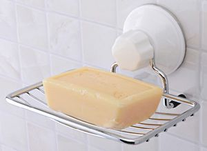 Traditional Soap Dish and Holder 02