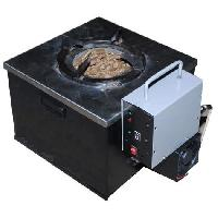Domestic Biomass Cooking System