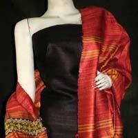 Silk Dress Material