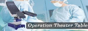 Operation Theater Table