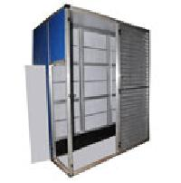 Evaporative Air Cooling Units
