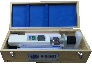 VinSyst Portable Tablet Hardness Tester