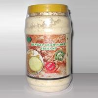 Organic Bengal Gram Flour