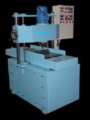 Digital Drilling Cum Milling Machine