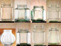 Glass Jars