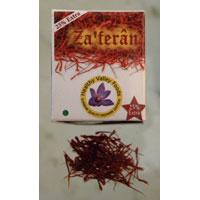 Irani Saffron