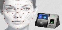 Wifi Multibiometric Access Control Device