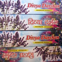 Divya Darshan Incense Sticks