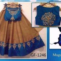Designer Chaniya Choli Mmegha-1246