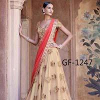 Designer Chaniya Choli Mmegha-1247