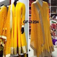 Designer Salwar Suit Mmegha-1234