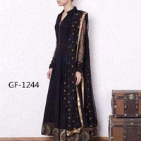 Designer Salwar Suit Mmegha-1244